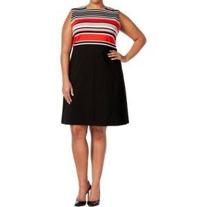 Calvin Klein Women's dress. Plus size.
